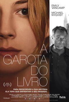 A Garota do Livro FILME COMPLETO DUBLADO 2016