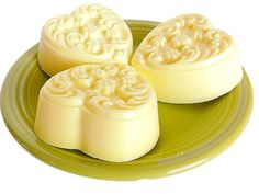 Lemon Soap  Mother's Day soap  decorative soaps  by AromaScentsLLC