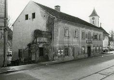 Ebelsberg Painting, Vintage, Linz, Historical Pictures, Painting Art, Paintings, Paint, Draw, Primitive