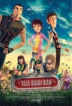 Phim Vua Banh Bàn