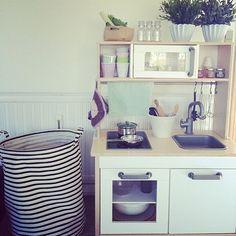 ikea kitchen / house doctor
