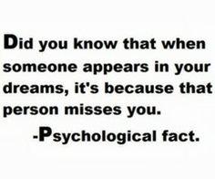 ☆Psychological fact☆