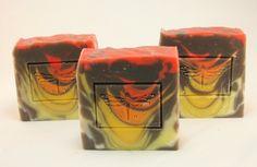 Sandalwood Soap Bar Soap, Herbalism, Moisturizer, Bubbles, Artisan, Make It Yourself, Tableware, How To Make, Natural