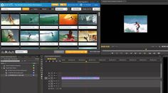 Pond5 Pond5 offers the free extension for Adobe Premiere Pro what allow you browse Pond5 Marketplace and import compositions straight into to your project not leaving Premiere Pro . More information you can find here…
