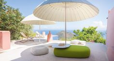 BISTRÒ - Designer Parasols from Paola Lenti ✓ all information ✓ high-resolution images ✓ CADs ✓ catalogues ✓ contact information ✓ find your. Pergola With Roof, Backyard Pergola, Pergola Shade, Pergola Plans, Gazebo, Pergola Kits, Pergola Ideas, Patio Roof, Grand Parasol