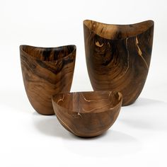 Bild von Lambert präsentiert Holzschale Xaver