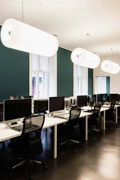 Office Milan