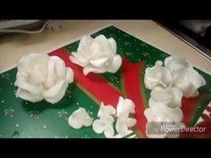 Elemente de decor din zahăr caramel (ideale pentru torturi și prăjituri) - YouTube Caramel, Macarons, Biscuit, Pasta, Make It Yourself, Youtube, Cookie Favors, Candy, Cookie