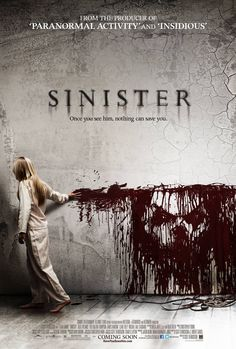 Sinister Wallpaper and Background | 1280x960 | ID:313482