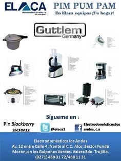 Ven a Conocer nuestra Nueva Linea de Productos GUTTLEM