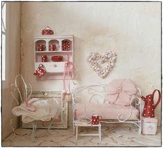 girl´s room :-)
