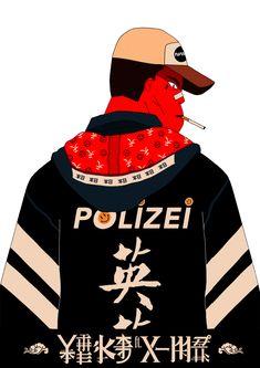 Polizei https://www.instagram.com/xmau_