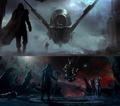 Guardians of the Galaxy™ | Atomhawk