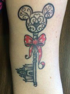 disney tattoo ideas (69)