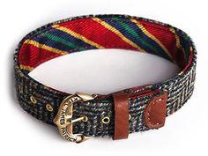 Watch Strap - Niles Standish - by Kiel James Patrick Ribbon Belt, Just For Men, Watch Bands, Jasper, New Fashion, Preppy, Gentleman, Watches For Men, James Patrick