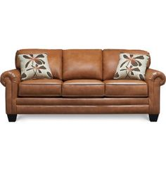 Sugar Sofa Leather Furniture Sets Living Rooms Art Van Michigan S Leader