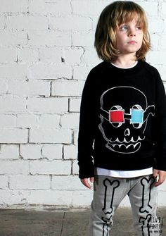 Minti Winter 13 Kids Fashion (Aus/NZ Winter)