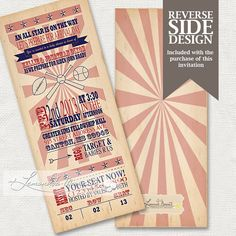 Sports Baby Shower Invitation  Printable Invite by LemonadeMoments, $14.99
