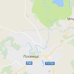 Лохвица   Ближайшее отделение   «Новая Почта»  Доставка будущего Map, Location Map, Maps