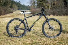 CrossWorx CW Zero One Trail-Hardtail: Exklusiver Test neue Trailrakete aus Thüringen