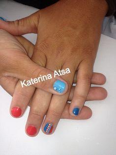 Gelavish  #nails #colors @inmnails  @nailsmagazine @nailtechevent
