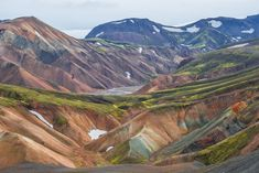 Where To Go in Iceland: the Best Sights and Activities Region by Region Visit Reykjavik, City Break, Most Visited, Plan Your Trip, Where To Go, Day Trips, Iceland, Paths, The Help