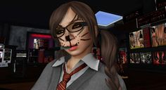 #Secondlife Continues............ by LinziDover