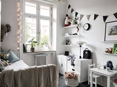 5 grey kids rooms that you will love