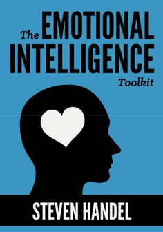"""Get 3 free self help guides, including """"The Emotional Intelligence Toolkit:"""" http://selfstarter.theemotionmachine.com"""