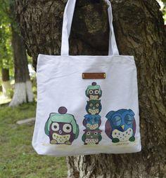 Push Design painted BBc bags Sleepy, Diaper Bag, Owls, Bbc, Design, Diaper Bags, Mothers Bag, Owl