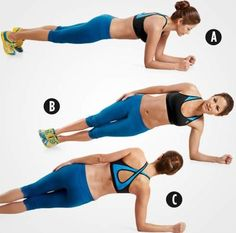 Rolling Plank Exercise6