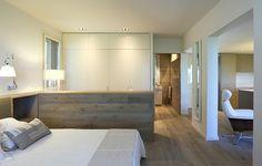 Casa de Invitados en la Montaña / Dom Architecture