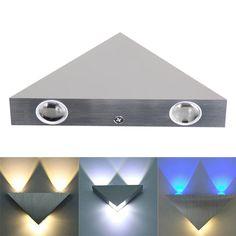 Licht & Beleuchtung Led Outdoor-wandlampe 10 W Moderne Led Außenwand Licht Im Freien Wasserdichte Wand Leuchte Lampe Up Und Unten Stairway Korridor Led Veranda Lichter Fein Verarbeitet