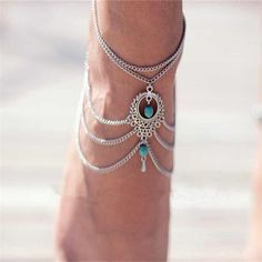 1Piece Women Female Anklet Boho Beads Anklets Bracelet Foot Chain Travel Beach Jewelry Hot     Tag a friend who would love this!     FREE Shipping Worldwide     Get it here ---> http://jewelry-steals.com/products/1piece-women-female-anklet-boho-beads-anklets-bracelet-foot-chain-travel-beach-jewelry-hot/    #red_bottom_shoes