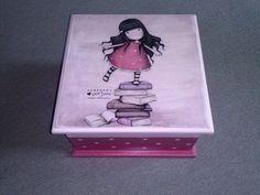 Gorjuss box