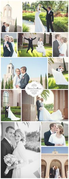 Terina Matthews Photography Newport Beach Temple Wedding LDS Wedding