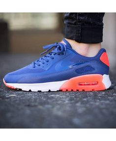 How the classic models are so handsome http://www.air90max.nl/nike-air-max-90-ultra-essentiele-blue-legend-heren-trainers