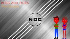 Boris And Doris The Dictator: NDCUnivercity Gone Wrong