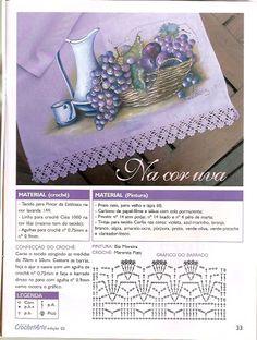 CrochetArte ano1 n2 – JÔ INEIDE – Webová alba Picasa