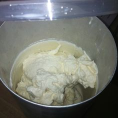 Best ever home made vanilla ice cream only 3 ingredients!!!  1 can eagle brand sweetned condensed milk 4 cups half & half 2 tablespoons pure vanilla extract  Mix all ingredients well place in freezer for 30 min then place in ice-cream maker as directed ours only took 20 minutes it's so yummy!