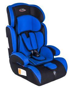 TecTake Silla de coche para niños - Grupos 1/2/3 -  por menos de 60 euros
