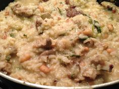 Cookup Rice with Lamb- Guyanese Comfort Food Yanasha's Kitchen