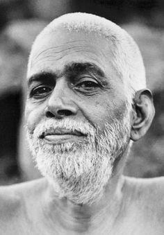 """Grace is always present. You imagine it as something high in the sky, far away, something that has to descend. It is really inside you, in your heart. When the mind rests in its source, grace rushes forth, sprouting as from a spring within you."" - Ramana Maharshi"