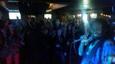 Halloween party last night @ Plank Road Pud, Depere. WI USA #music #reggae #depere #timperkins #loganpeir #kelvinaryers #tonybessen #kurttheil #MUSIC #reggae #live #livemusic #greenbay #reggaenight #superreggae