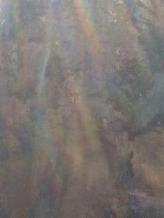 Plitvicka jezera - duha