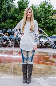 Watch Me Sparkle Top Ivory - Forever Fab Boutique Sequin Top Fall Fashion Women's Clothing #fashion #shop