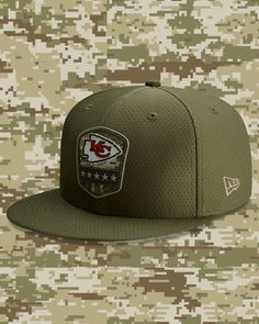 Salute To Service, All Team, New Era Cap, Shoes With Jeans, Superfly, Nfl, Baseball Hats, Retail, Game