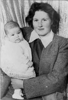 madre anni '50