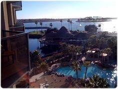 Hyatt Regency Mission Bay Resort & Spa San Diego, CA