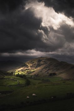 I was introduced to this incredible landscape by an absolutely legendary musician. The stories and inspiration just add to the love I have for Cumbria and Northumberland.  Photographed by Frederick Ardley - www.freddieardley.com